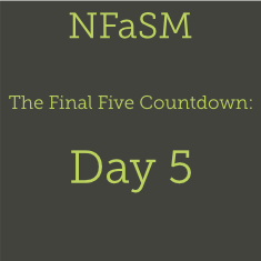 NFASM_Final Five Countdown 5